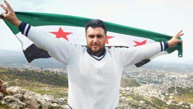 صورة رابطة الصحفيين السوريين تدين جريمة اغتيال الإعلامي حسين خطاب وتدعو لتوفير الحماية للإعلاميين السوريين